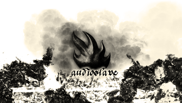 Audioslave by TheMajesticGoat