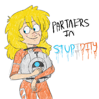 Partners In Stupidity by Ska4Life