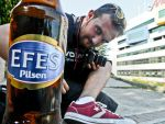 "just ""Efes Pilsen"" beer... by stow"