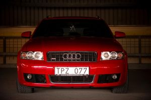 Audi 2 by denil
