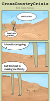 TC: Cross Country Crisis by gooygreen