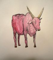 and that's no bull by treefeathers