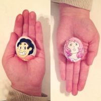 SU Easter Egg by NimbusCat