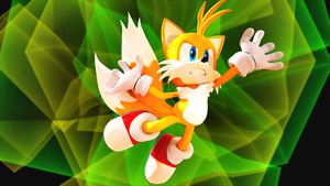 Miles ''Tails'' Power[15] by Light-Rock