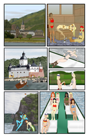 A dreamy tour on river Rhine 2/2 by hippo2