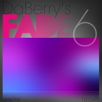 Fade6 by DaBerry