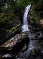 Campell's Falls by Dshill845