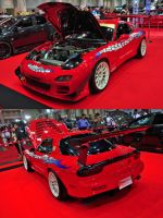 Bangkok Auto Salon 2012 45 by zynos958