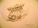 The Great A'tuin by PowermadMistress