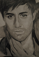 Enrique Iglesias! by chantalvendela