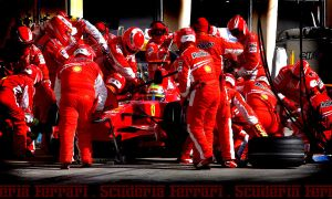 Pitstop by steffi89