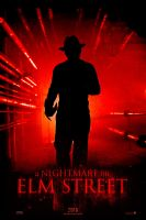Nightmare on Elm Street by SSEvilLincoln