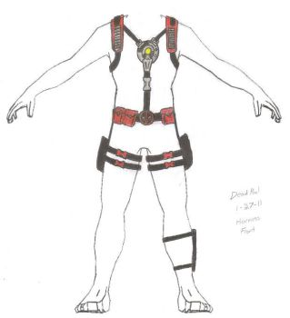Deadpool Harness Concept 1 by lyndonnobles