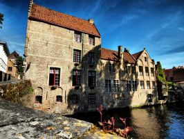 Bruges 4 by pagan-live-style