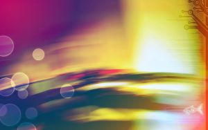 Motion Blur Color Variation2 by eyefish