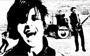 21st Century Breakdown - 1 by jusso11