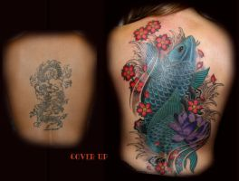 Back Piece Cover up by ktdragon740
