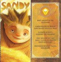 Guardians Profile Card-Sandy by GoldenDragon865