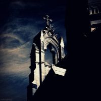 Church Bell by lostknightkg