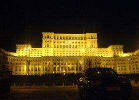 People's Palace - Parliament 2 by Maverick1508