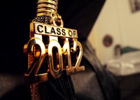 Class of 2012 by aguba