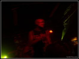Combichrist.03. by LeCyanide