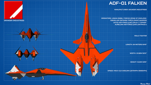ADF-01 Falken Specifications by UnsungBlood