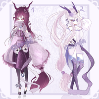 Kemonomimi Adopts [Closed] by Chioyin