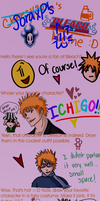Bleach Meme by soraxP