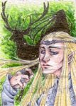 The Elvenking - Thranduil by 1000Dreams