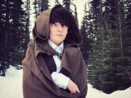 Mr.Frodo by mindless-cosplay