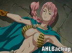 One Piece Rebecca Gif by AHLBackup
