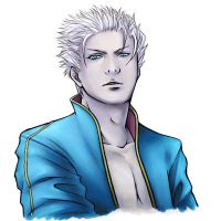 scribble - Vergil by sandersonia