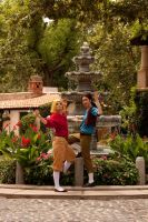 Tulio and Miguel by TheSinisterLove