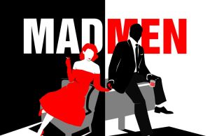 Mad Men Poster by yourmama1234