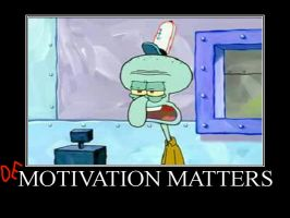 Motivation Matters by omkr01