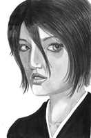 Rukia 2 by cssp