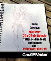 Taller Monterrey by renecordova