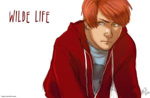 Wilde Life - Clifford Norman by Lepas