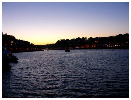 Oporto 4 - end of the day by CycLopSe