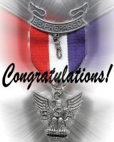 Eagle Scout Award by OzKid96