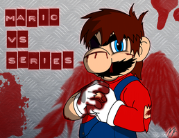 Mario vs series by KiRRol