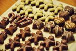 Christmas chocolates II by Disneys-Buffy