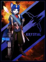 Krystal by UndyingNephalim