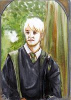 Draco Card by Sternentee