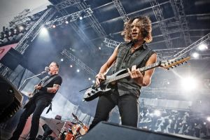 Metallica III by HenriKack