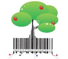 Barcode Design by Aurellion