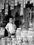 SHop Keeper by jaiyen