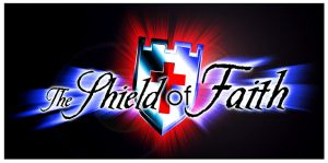 Shield of Faith by torchdesigns