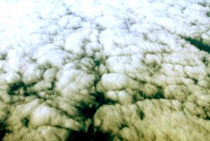 Cloud Texture 13 by Aimi-Stock